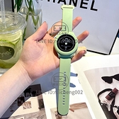 適用華為gt2表帶智能運動watchGT硅膠手表帶22mm榮耀magic表鏈GT【輕派工作室】