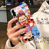 華為P30手機殼p30pro保護套可愛少女硅膠軟殼全包【雲木雜貨】