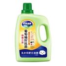 南僑水晶肥皂葡萄柚抗菌2.4kg x1瓶