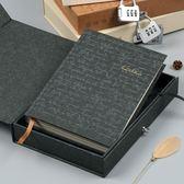密碼本初品/達芬奇密碼鎖本 盒裝帶鎖日記本 創意筆記本文具記事本子多莉絲旗艦店