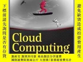 二手書博民逛書店Cloud罕見Computing with the Windows Azure Platform (Wrox Pr