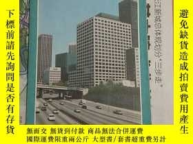 二手書博民逛書店Guide罕見to Los Angeles Area FreeW