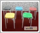 {{ 海中天休閒傢俱廣場 }} F43 摩登時尚 餐椅系列 S-7011 安格斯彩色餐椅(六色可選)