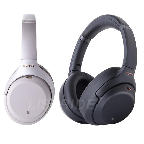 【限時75折】附原廠收納盒 SONY WH-1000XM3 耳罩式耳機 降噪 藍芽【保固兩年】