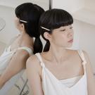 Queen Shop【07090295】質感金色珍珠造型髮夾六件組*現+預*
