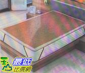 [COSCO代購] W123563 睡綿綿單人純炭化無染竹涼蓆 105 x 186 公分