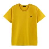 『小鱷魚童裝』經典LOGO刺繡T恤(12號~20號)555427