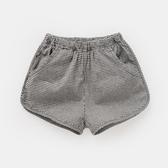 寶寶短褲外穿薄款女童夏裝2020新款童裝兒童褲子純棉休閒小童夏款