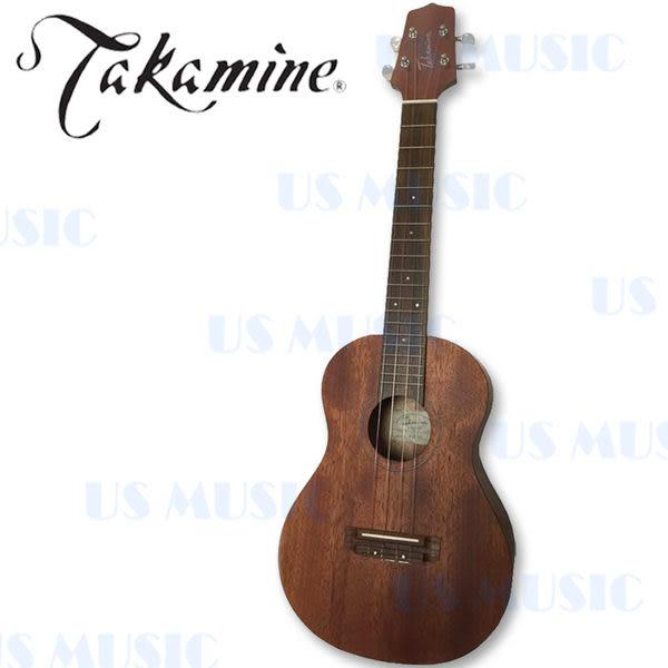 【非凡樂器】『日本名牌Takamine GU-T1E 26吋桃花心木烏克麗麗有EQ』附原廠袋/Ukulele/調音器/Pick