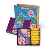 【糖村】G003 紫綻花賞禮盒 x4盒