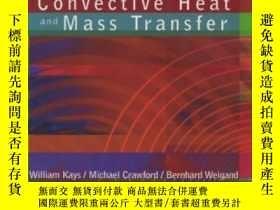 二手書博民逛書店Mp罕見For Convective Heat & Mass Transfer-對流傳熱傳質用MpY43663
