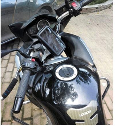 jet power gogoro2 gps導航架機車外送手機座摩托車手機架摩托車改裝導航座機車導航架手機支架車架