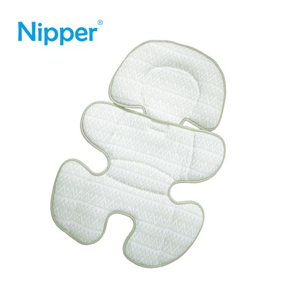 【Nipper】 3D 立體透氣涼墊
