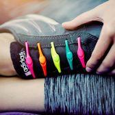 鞋帶創意鞋帶QuickheLace3.0創意智慧懶人一腳蹬免繫鞋帶 喵小姐
