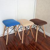 618好康鉅惠化妝ins風椅子家用簡約現代經濟型網紅凳