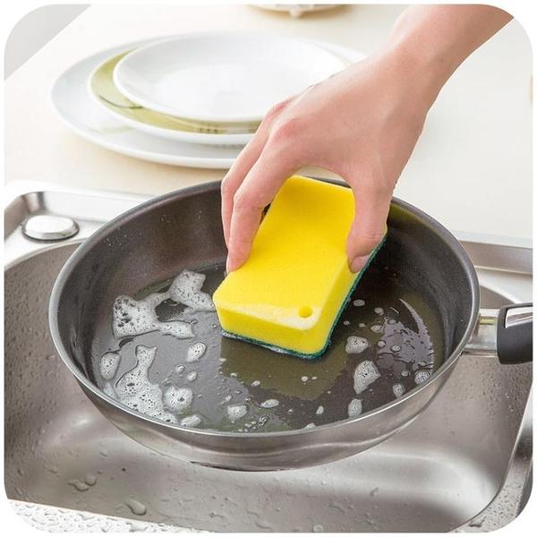 [超豐國際]去污海綿魔力擦清潔擦百潔布 廚房納米刷鍋神器洗碗海綿