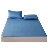 A類床墊軟墊家用冰絲夏天學生宿舍單人墊褥子雙人租房專用夏季2 幸福第一站