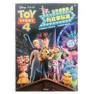 迪士尼 玩具總動員有故事貼畫 RCA44 /一本入(定90) 內附貼紙 著色本 學畫簿 著色畫 畫冊 著色頁