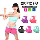 INSTAR 寬肩帶女運動內衣(顏色隨機)