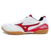 MIZUNO 18FW 基本款 男女桌球鞋 CROSSMATCH PLIO CN3系列 81GA183662 【樂買網】
