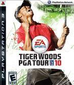 PS3 Tiger Woods PGA Tour 10 老虎伍茲10(美版代購)