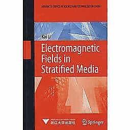 簡體書-十日到貨 R3Y【Electromagnetic Fields in Stratified Media (分層媒質中的...
