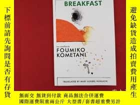 二手書博民逛書店WASABI罕見FOR BREAKFAST【32開平裝】Y10249 FOUMIKO KOMETANI TRA