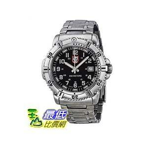 [美國直購 ShopUSA] 手錶 Luminox Colormark Black/Grey Dial Steel Ladies Watch A.7252 $18425