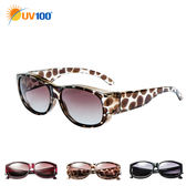 UV100 抗UV-偏光太陽眼鏡-眼鏡族專用UV400 Polarized