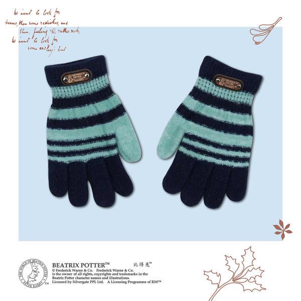 比得兔/彼得兔 兒童針織保暖手套 GL4312(1雙)【YS SHOP】