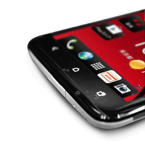 iMos 3SAS系列 HTC Butterfly 蝴蝶機 超疏水疏油保護貼