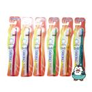 H66 魔尖絲牙刷12支一打#H-66雷峰 纖絲刷毛 柔軟舒適 健康牙刷 不挑色