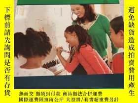 二手書博民逛書店teaching罕見mathematics through problem—solving in k—12 cla