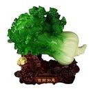 玉白菜擺件家居裝飾工藝品