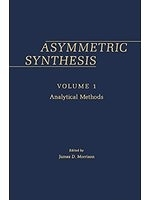 二手書博民逛書店《Asymmetric Synthesis: Analytica