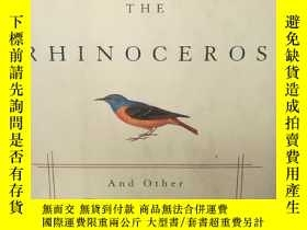 二手書博民逛書店Bring罕見Me the Rhinoceros: And Ot