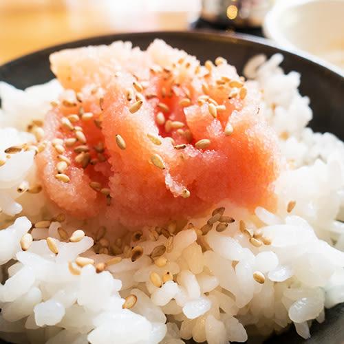 【日本製】明太子醬/魚卵(三角袋) 500g±5%/包