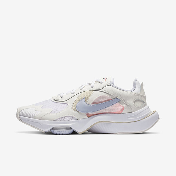 Nike W Air Zoom Division [CK2950-100] 女鞋 運動 休閒 慢跑 舒適 潮流 穿搭 白