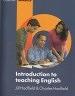 二手書R2YB《Introduction to teaching English