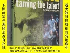二手書博民逛書店McEnroe:罕見Taming the Talent by Richard Evans 英文原版精裝 插圖版