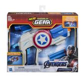 NERF樂活射擊遊戲 ASSEMBLER GEAR無限組裝 漫威超級英雄復仇者聯盟4武器組 TOYeGO 玩具e哥