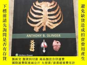 二手書博民逛書店HUMAN罕見GROSS ANATOMYY242183