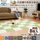 寵物家族-【SANKO】日本製防潑水止滑...