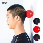 硬派瑜伽按摩球筋膜球肌肉放鬆深層按摩腳底穴位瑜伽普拉提健身球 快速出貨