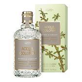 4711 科隆之水 Acqua Colonia Myrrh & Kumquat 清新自然古龍水 170ml 【娜娜香水美妝】