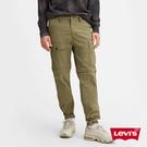 Levis 男款 機能工作褲 / 可拆式褲管 / 彈性布料