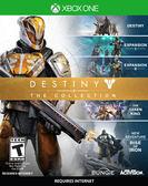 X1 Destiny The Collection 天命 彙集版(美版代購)