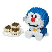 《 Nano Block 迷你積木 》NBCC_074 哆啦A夢╭★ JOYBUS玩具百貨