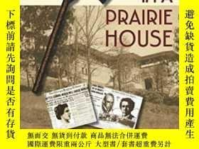 二手書博民逛書店Death罕見In A Prairie House: Frank
