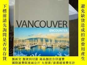二手書博民逛書店罕見VancouverY15389 :Lonely Planet
